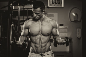 Weight lifting is the best way to improve your body composition