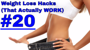 Quick & Easy Weight Loss Hacks That Actually Work #20